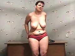 Mature strips with a suprise
